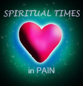 Spiritual Times in Pain